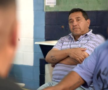 """""""La educación me ayudó a ser libre"""" – Nota a Martín Bustamante en La Nación"""