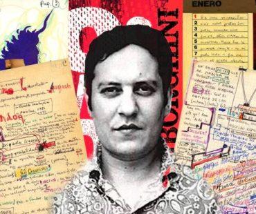 """Pornografía, política y psicoanálisis: la """"literaturgia"""" inédita de Osvaldo Lamborghini"""